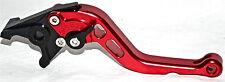 paire levier leviers levers court short 6 couleur Ducati ttes 749 / 999 std r s