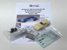 MID39 1:43 kit of 1968 L88 Corvette AIR team, Daytona, car#44/45 not BBR / Spark