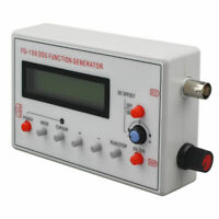 DDS Function Signal Generator Sine+Triangle+Square Wave Frequency 1HZ-500KHz