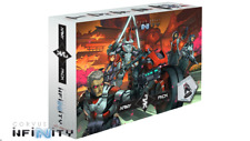 Infinity BNIB JSA Sectorial Army Pack 280019-0710