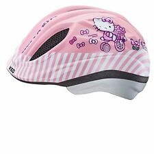 KED Helm Fahrradhelm Kinderfahrradhelm Hello Kitty Gr. S 46 - 51 neu