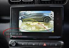 Citroen C3 Aircross - Reversing Reverse Camera Kit ( 2018 Onwards )