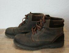 Camel Active WinterStiefel Herren Boots Gr. UK 9 (DE 43) Leder braun