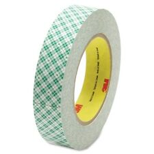 "Scotch Double-coated Paper Tape - 2"" Width X 36 Yd Length - 3"" Core - Kraft -"
