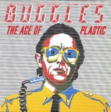Age of Plastic by BUGGLES (2011-11-15) [Audio CD]