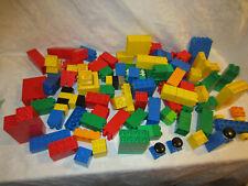 3.8 Duplo Lego Loose Building Blocks Bricks Pieces