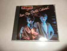 CD    Soft Cell  – Non-Stop Erotic Cabaret