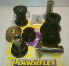 Set Powerflex Querlenker Pu Buchsen Lager VA Porsche 993 964 911 PF57-101 57-102