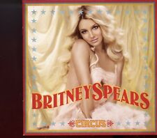 Britney Spears / Circus - MINT