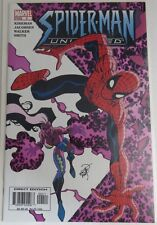 2004 SPIDER-MAN UNLIMITED #4 -  VF/NM                (INV3927)