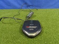 Sony D-M805 Car Discman Esp Digital Mega Bass Cd Player