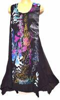 plus sz XS / 14 TS TAKING SHAPE Willow Rose Dress stunning sexy semi-sheer NWT!