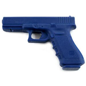Blue Training Gun - Firearm Simulator - for GLOCK 17/22/31
