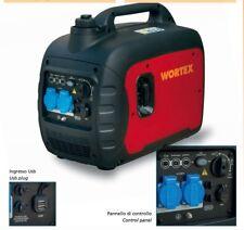 POWER GENERATOR PETROL engine-generator 4T INVERTER 4,3 HP 149CC 61db