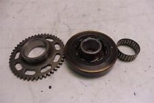 2003 Honda Goldwing GL1800 HM617B. Engine starter clutch gear assembly