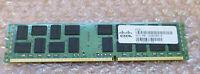 CISCO SAMSUNG 8GB 2RX4 PC3L-10600R UCS-MR-1X082RX-A 15-13567-01 UCS