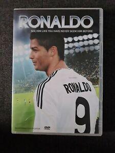 Ronaldo DVD - All Region
