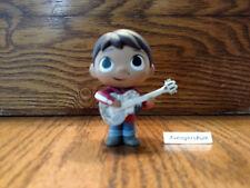 Disney Pixar Coco Mystery Minis Vinyl Figures Miguel with Guitar 1/12