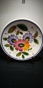 Large decorative mediterranean European Style Plate diameter 31 cm
