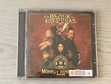 * The Black Eyed Peas Monkey Business Music Audio CD Fergie Will I Am Pump it