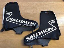 Salomon SNS Neopren Überschuh Größe UK 7, EUR 40 2/3, 25,5cm