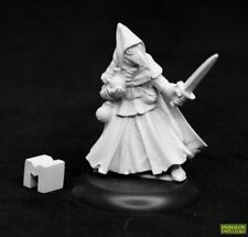 Reaper Miniatures - 07024 : Brother Lazarus, Plague Doctor DHL Metal