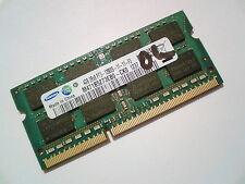 4GB DDR3-1600 PC3-12800 1600Mhz 1333 SAMSUNG M471B5273EB0-CK0 LAPTOP RAM MEMORY