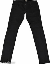Only Jeans  Skinny Low  Gr. L  Schwarz  Stretch  Röhre