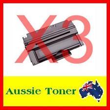 3 x High Yield Dell for D2335HY 2335 2335DN Toner Printer Cartridge Black Laser