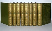 Harmsworth History Of The World - 8 Volume Set, Hardback, 1907 - Arthur Mee
