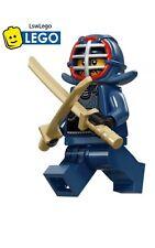 NEW LEGO Minifigures Kendo Fighter Series 15 71011 Minifigure Mini Figure