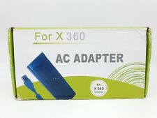 AC Adapter For XBOX 360 Boxed