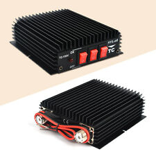 HYS TC-150 VHF 160-170 MHz Two Way Ham Radio power amplifier for portable mobile