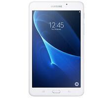"""SAMSUNG Galaxy Tab A 7"""" Tablet - 8 GB, White - Currys"""