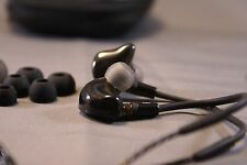 FCS210 In Ear Monitor Earphone /  FXA2-G10-Kicker