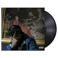 Elzhi - Seven Times Down Eight Times Up (New Vinyl 2xLP Sealed!)