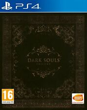 Dark Souls Trilogy | PlayStation 4 PS4 New
