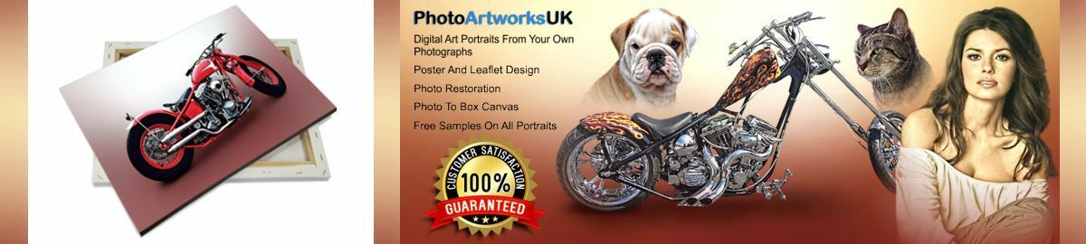 Photo Artworks UK