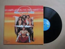 Dschinghis Khan, with poster, gatefold, funk/disco, European pressing