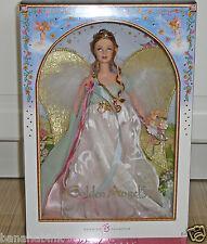 NEW Mattel Barbie Pink Label Collector Golden Angel Doll J9187