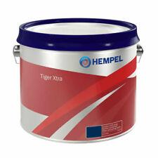 Hempel Tiger Xtra 2.5L Antifouling Paint - Dark Blue (37110)