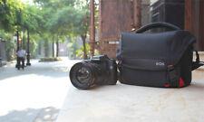 New Fashion Digita DSLR Camera Shoulder Case Bag fit Canon EOS 5D 60D 650D 1100D