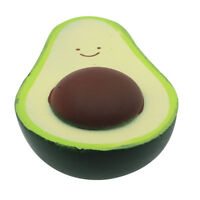 Squishies Avocado Cake Scented Slow Rising Squeeze Toys Jumbo Collection Gift
