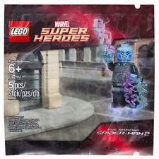 LEGO 5002125 - Super Heroes: Spider-Man 2 - ELECTRO - Poly Bag Set - NEW
