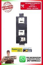 FLAT / FLEX DUAL SIM E MICRO SD PER  ZENFONE 2 ZE550ML  Z00AD ASUS