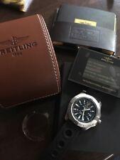 Breitling Colt 44 Armbanduhr für Herren, REF. A1738811|BD44|227S|A20S.1