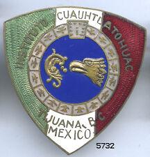 5732 -  INSIGNE D'INSTITUT MEXICAIN TIJUANA MEXICO