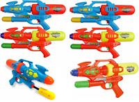 6X Gigante 41.9cm Agua Pistolas Súper Bomba Acción Cañón Tirador Madurador 651