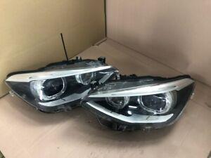Genuine BMW Bi Xenon Headlight Right 1 SERIES F20 F21 left and right