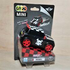 8 MINI Pull Back Auto Bambini Party Borsa Filler Boys Toys RACE Regali Natale Calza